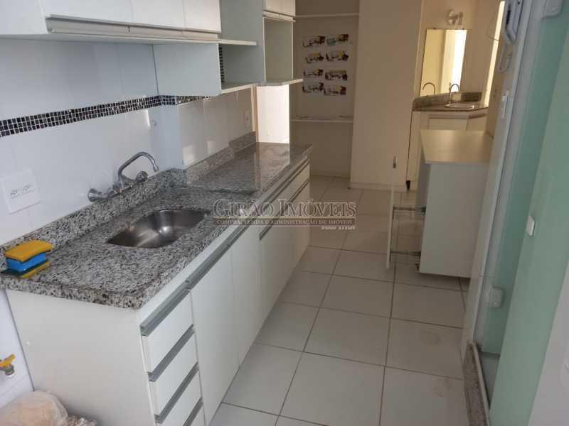 WhatsApp Image 2021-07-14 at 1 - Apartamento 2 quartos à venda Botafogo, Rio de Janeiro - R$ 750.000 - GIAP21050 - 20