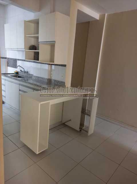 WhatsApp Image 2021-07-14 at 1 - Apartamento 2 quartos à venda Botafogo, Rio de Janeiro - R$ 750.000 - GIAP21050 - 23