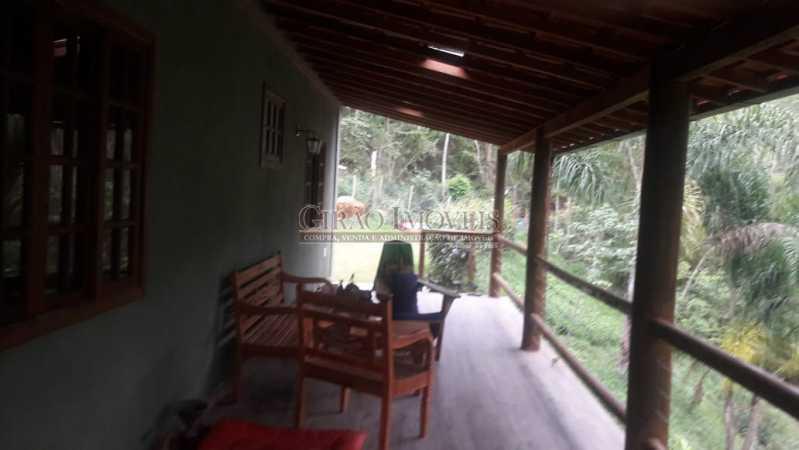 2 - Apartamento 3 quartos à venda Itaipava, Petrópolis - R$ 1.400.000 - GIAP31232 - 5