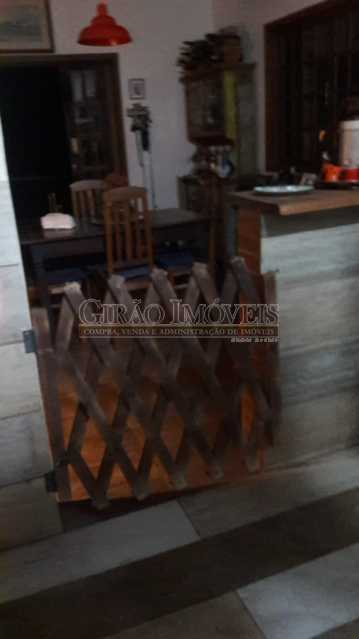 6 - Apartamento 3 quartos à venda Itaipava, Petrópolis - R$ 1.400.000 - GIAP31232 - 14
