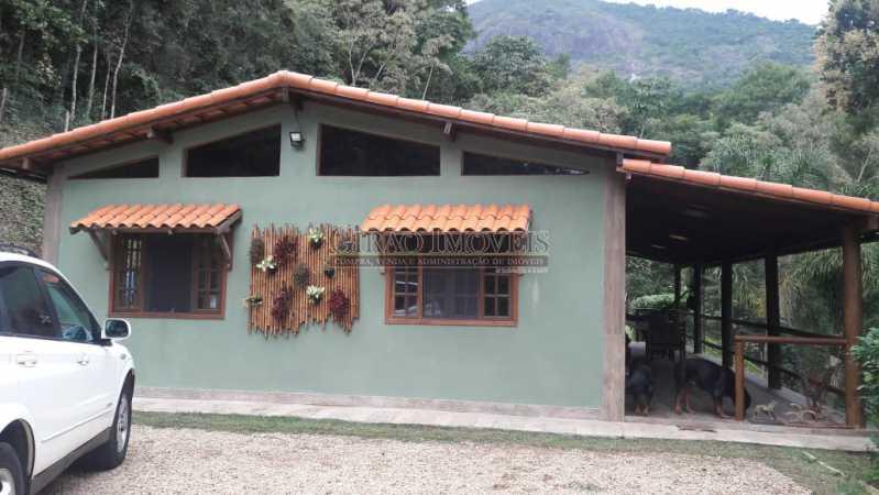 8 - Apartamento 3 quartos à venda Itaipava, Petrópolis - R$ 1.400.000 - GIAP31232 - 3