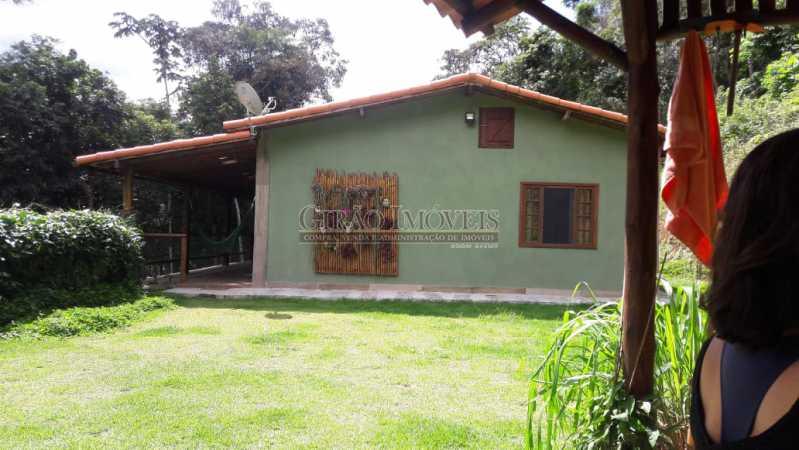 10 - Apartamento 3 quartos à venda Itaipava, Petrópolis - R$ 1.400.000 - GIAP31232 - 9
