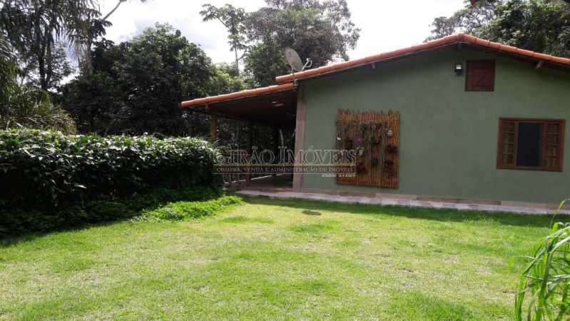 13 - Apartamento 3 quartos à venda Itaipava, Petrópolis - R$ 1.400.000 - GIAP31232 - 11