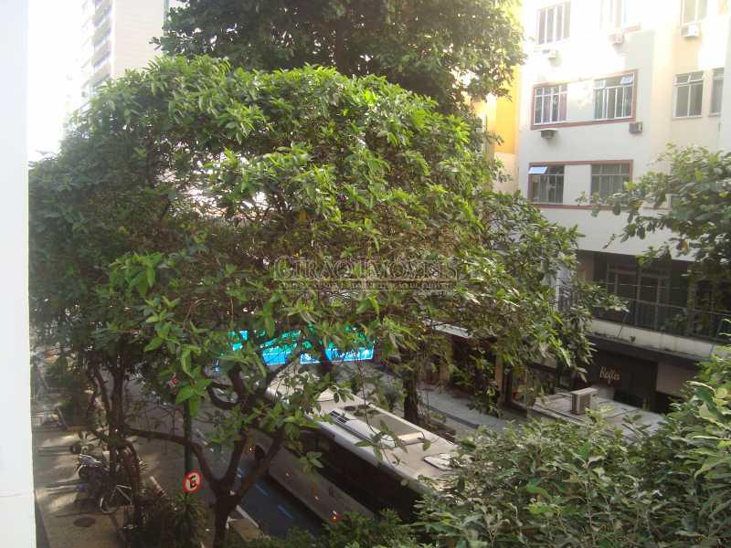 DSC02548 - Apartamento À Venda - Copacabana - Rio de Janeiro - RJ - GIAP10584 - 12