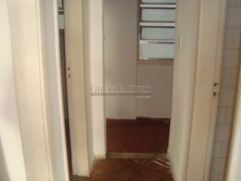 DSC02549 - Apartamento À Venda - Copacabana - Rio de Janeiro - RJ - GIAP10584 - 13