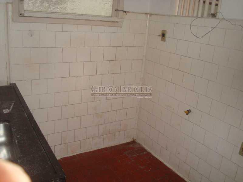 DSC02552 - Apartamento À Venda - Copacabana - Rio de Janeiro - RJ - GIAP10584 - 16