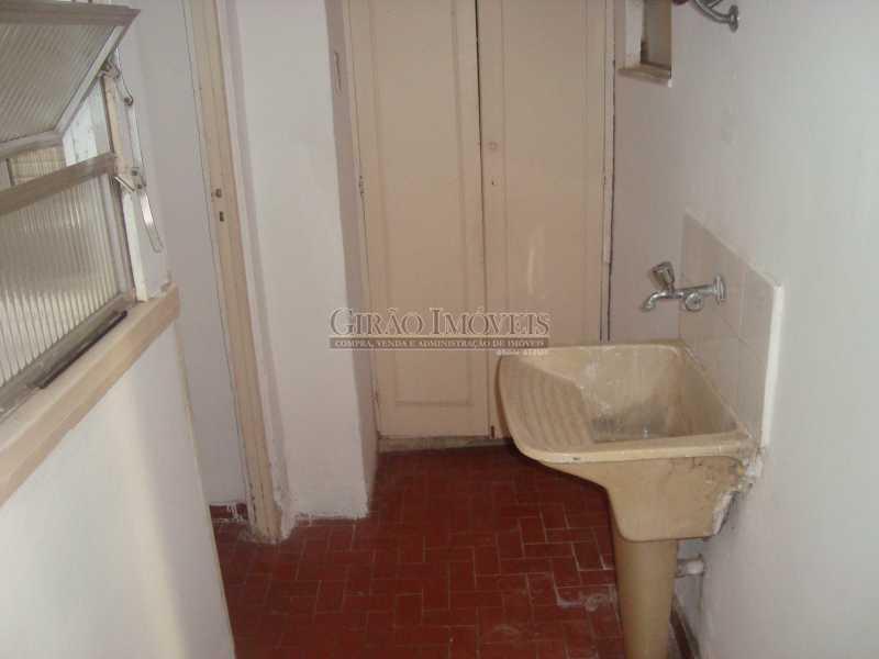 DSC02554 - Apartamento À Venda - Copacabana - Rio de Janeiro - RJ - GIAP10584 - 18