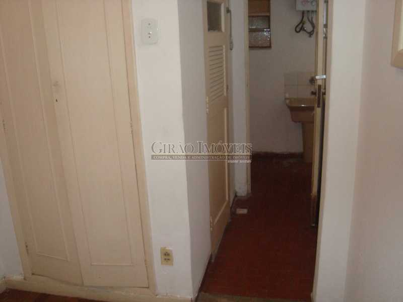 DSC02557 - Apartamento À Venda - Copacabana - Rio de Janeiro - RJ - GIAP10584 - 21