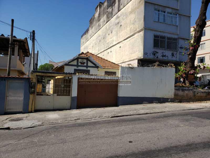 IMG-20190711-WA0010 - Casa À Venda - Ramos - Rio de Janeiro - RJ - GICA30014 - 1