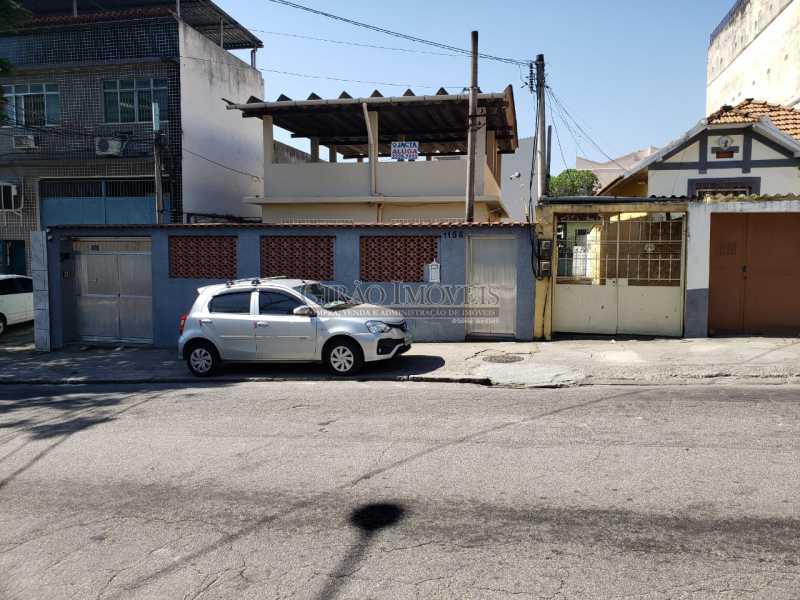 IMG-20190711-WA0011 - Casa À Venda - Ramos - Rio de Janeiro - RJ - GICA30014 - 3