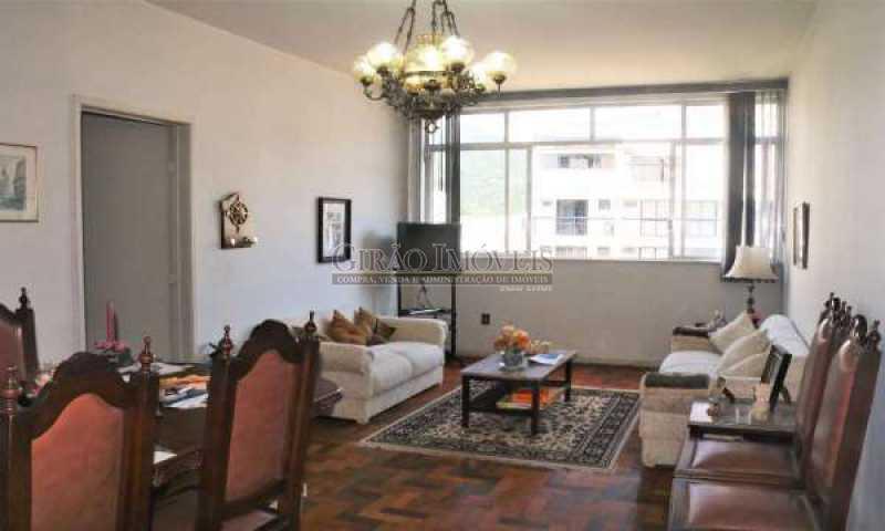 418b898c423d92352a37f3defb8c1c - Apartamento 3 quartos à venda Laranjeiras, Rio de Janeiro - R$ 950.000 - GIAP31248 - 1