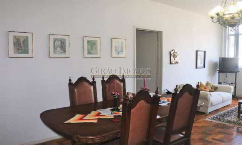 5 - Apartamento 3 quartos à venda Laranjeiras, Rio de Janeiro - R$ 950.000 - GIAP31248 - 6