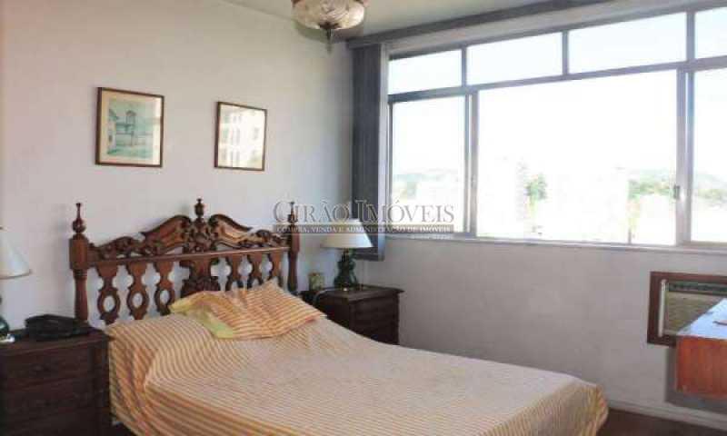 SALA - Apartamento 3 quartos à venda Laranjeiras, Rio de Janeiro - R$ 950.000 - GIAP31248 - 8