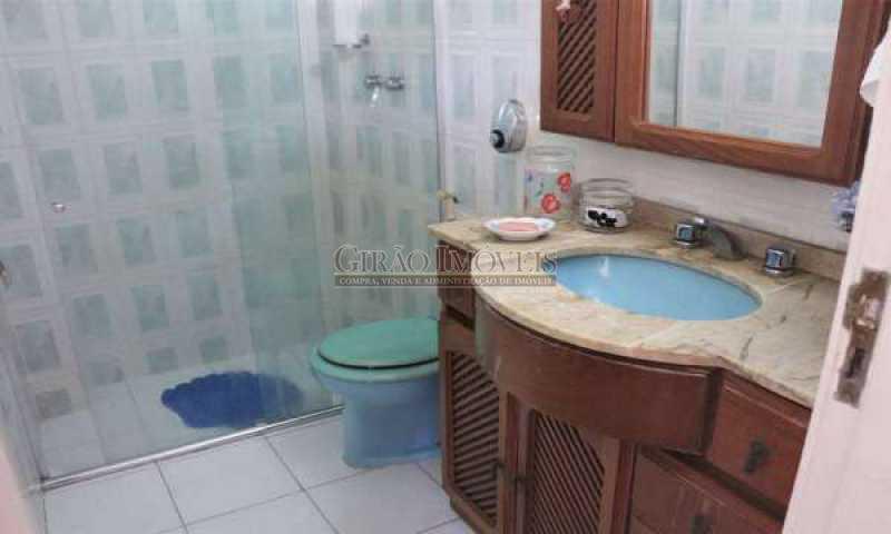sala. - Apartamento 3 quartos à venda Laranjeiras, Rio de Janeiro - R$ 950.000 - GIAP31248 - 14