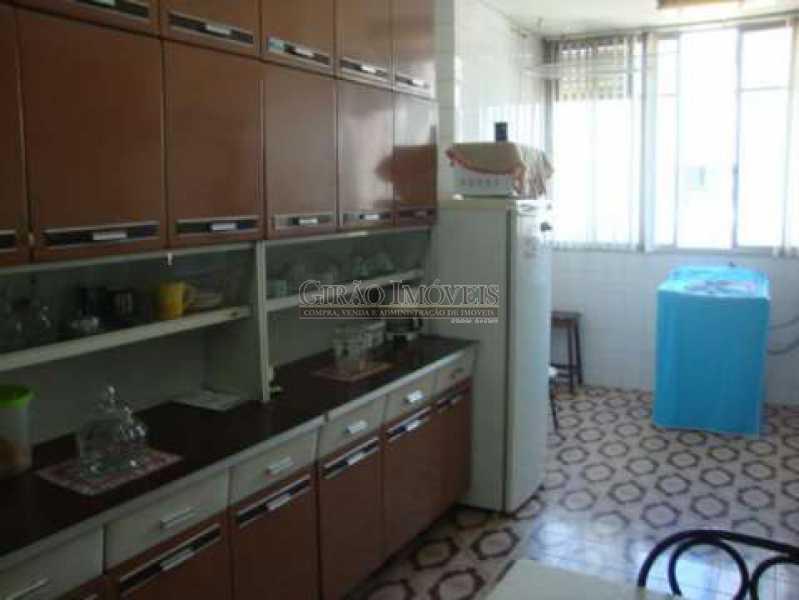 9d5188b368001006285be3510c190e - Apartamento 3 quartos à venda Laranjeiras, Rio de Janeiro - R$ 950.000 - GIAP31248 - 19