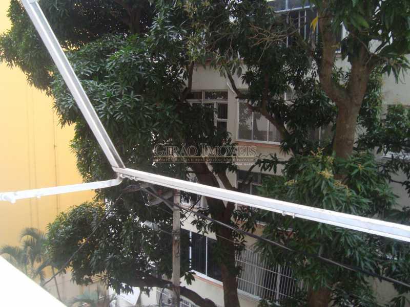 DSC02562 - Kitnet/Conjugado 25m² à venda Copacabana, Rio de Janeiro - R$ 350.000 - GIKI00237 - 3