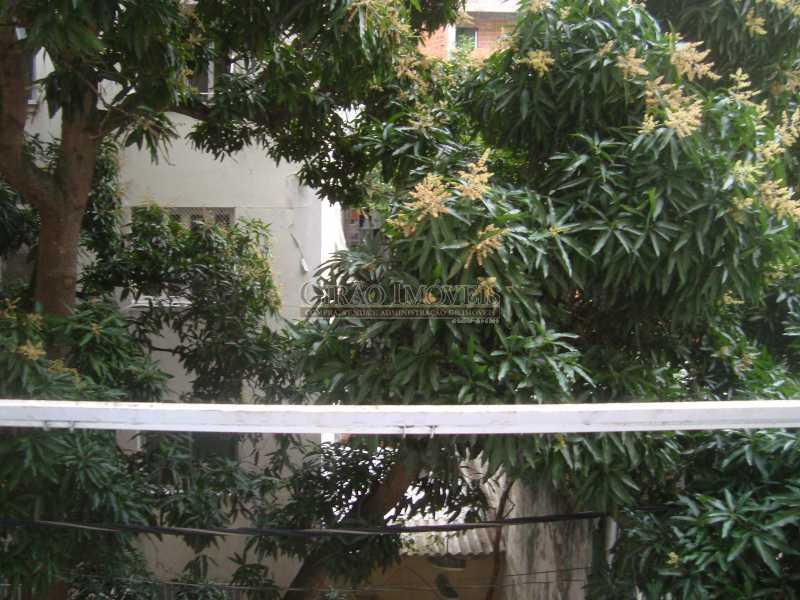 DSC02563 - Kitnet/Conjugado 25m² à venda Copacabana, Rio de Janeiro - R$ 350.000 - GIKI00237 - 4