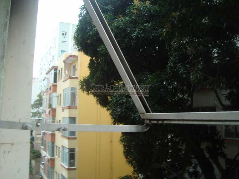 DSC02566 - Kitnet/Conjugado 25m² à venda Copacabana, Rio de Janeiro - R$ 350.000 - GIKI00237 - 7
