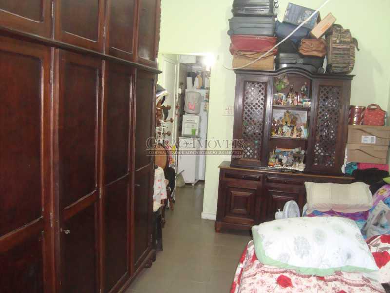DSC02567 - Kitnet/Conjugado 25m² à venda Copacabana, Rio de Janeiro - R$ 350.000 - GIKI00237 - 8
