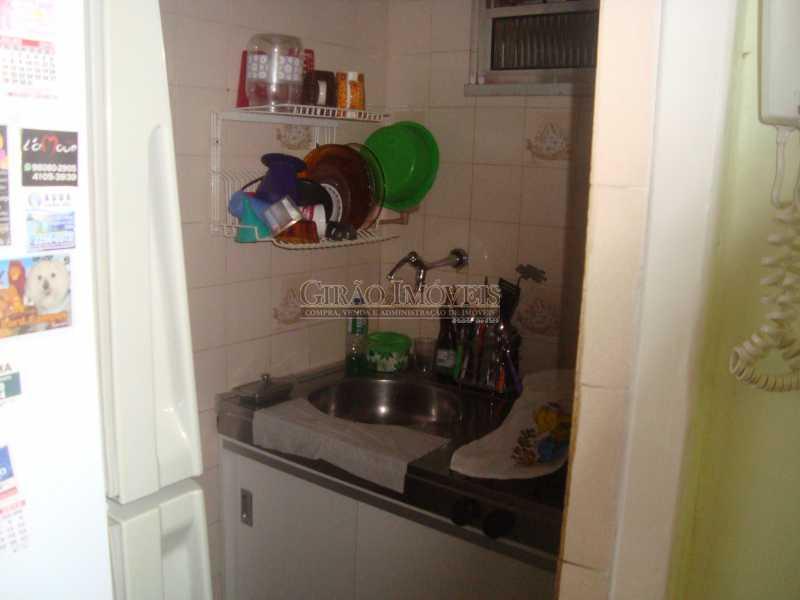 DSC02570 - Kitnet/Conjugado 25m² à venda Copacabana, Rio de Janeiro - R$ 350.000 - GIKI00237 - 11