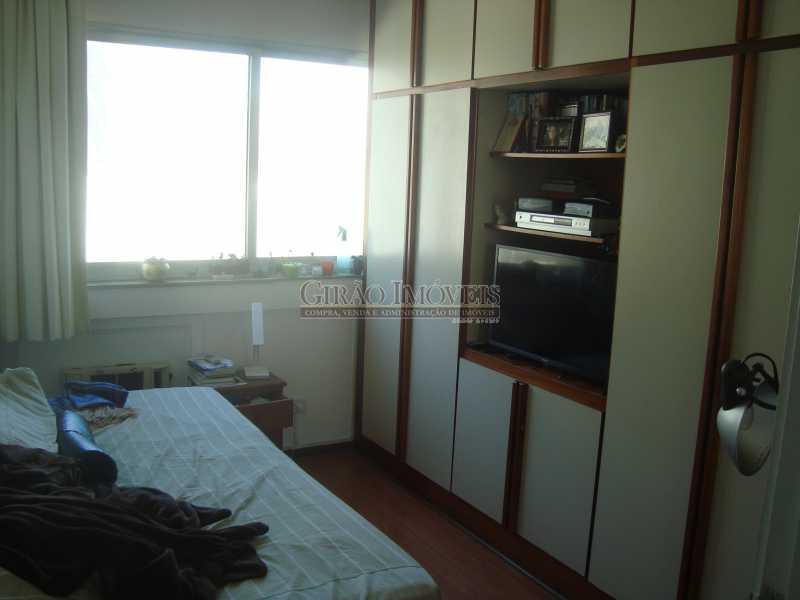 DSC02599 - Apartamento à venda Avenida Epitácio Pessoa,Lagoa, Rio de Janeiro - R$ 2.200.000 - GIAP40284 - 12