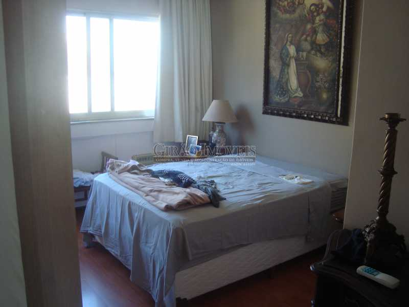 DSC02601 - Apartamento à venda Avenida Epitácio Pessoa,Lagoa, Rio de Janeiro - R$ 2.200.000 - GIAP40284 - 14