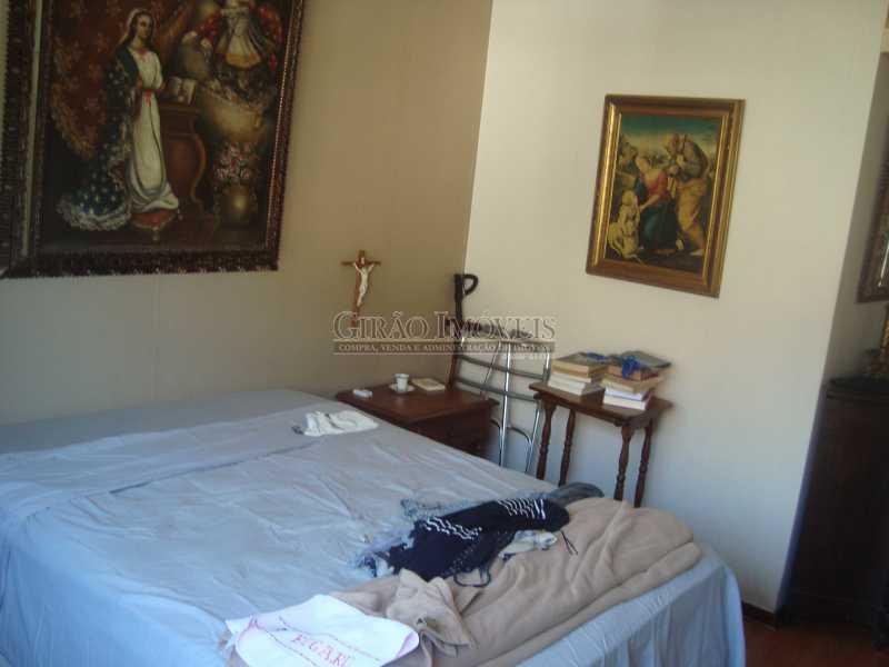 DSC02604 - Apartamento à venda Avenida Epitácio Pessoa,Lagoa, Rio de Janeiro - R$ 2.200.000 - GIAP40284 - 15