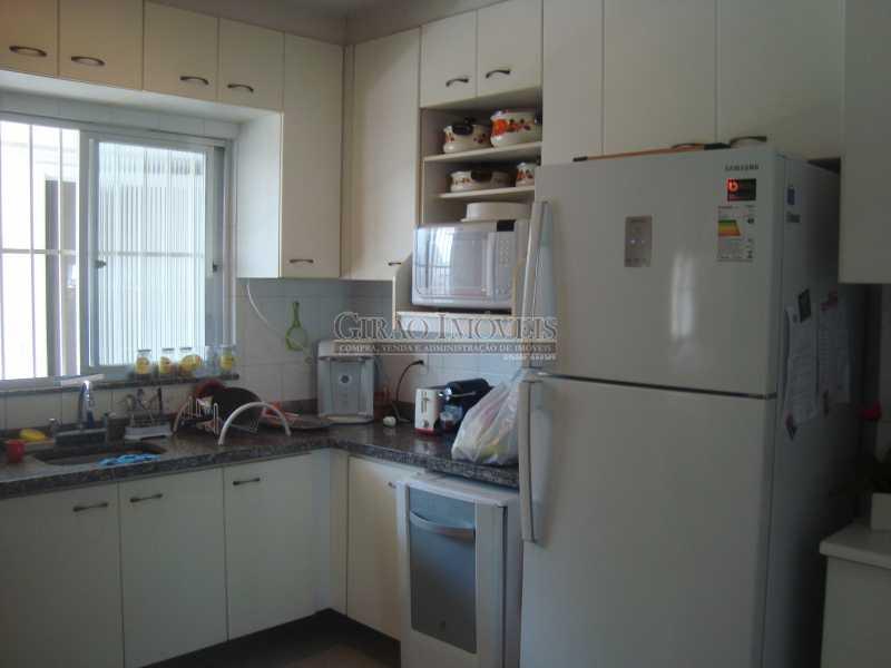 DSC02611 - Apartamento à venda Avenida Epitácio Pessoa,Lagoa, Rio de Janeiro - R$ 2.200.000 - GIAP40284 - 21