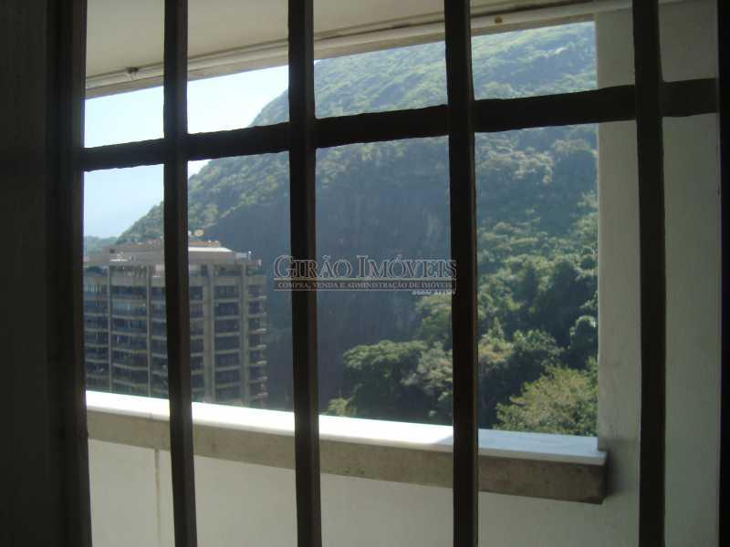 DSC02613 - Apartamento à venda Avenida Epitácio Pessoa,Lagoa, Rio de Janeiro - R$ 2.200.000 - GIAP40284 - 29