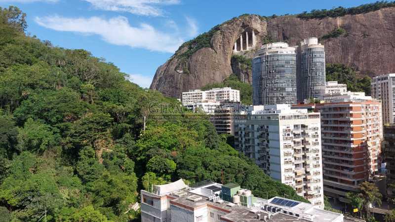 3 - Apartamento à venda Avenida Epitácio Pessoa,Lagoa, Rio de Janeiro - R$ 2.200.000 - GIAP40284 - 4