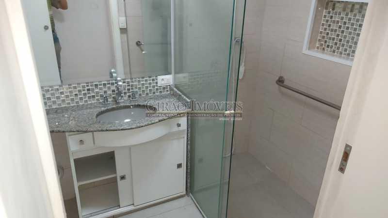 16 - Apartamento à venda Avenida Epitácio Pessoa,Lagoa, Rio de Janeiro - R$ 2.200.000 - GIAP40284 - 18