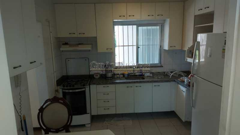 20 - Apartamento à venda Avenida Epitácio Pessoa,Lagoa, Rio de Janeiro - R$ 2.200.000 - GIAP40284 - 23