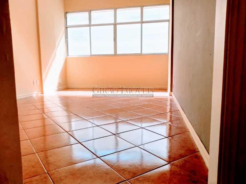 sala - Apartamento 2 quartos à venda Ipanema, Rio de Janeiro - R$ 1.000.000 - GIAP21072 - 5