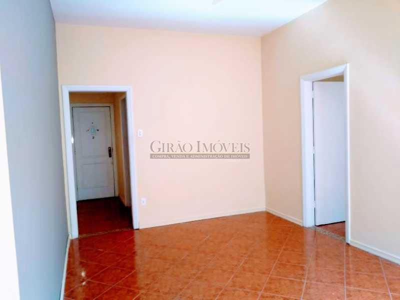sala - Apartamento 2 quartos à venda Ipanema, Rio de Janeiro - R$ 1.000.000 - GIAP21072 - 3