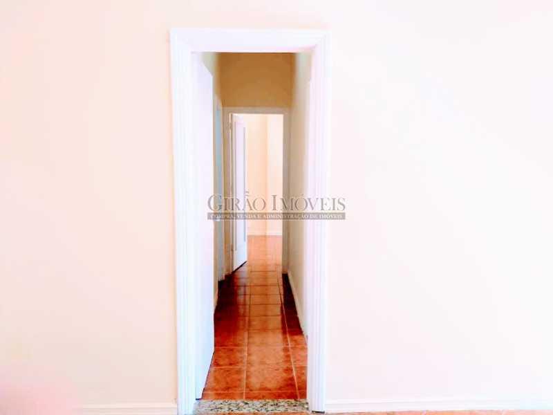 circulação  - Apartamento 2 quartos à venda Ipanema, Rio de Janeiro - R$ 1.000.000 - GIAP21072 - 9