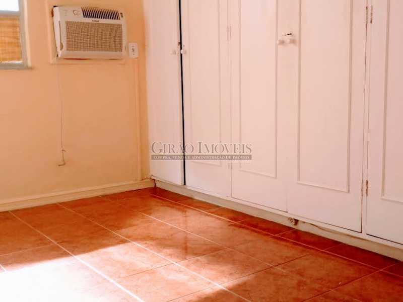 quarto2 - Apartamento 2 quartos à venda Ipanema, Rio de Janeiro - R$ 1.000.000 - GIAP21072 - 10