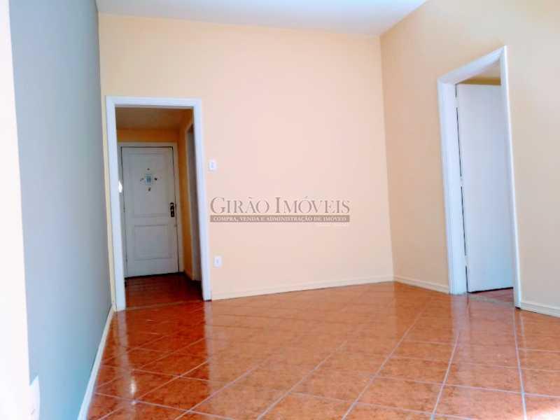 sala - Apartamento 2 quartos à venda Ipanema, Rio de Janeiro - R$ 1.000.000 - GIAP21072 - 11