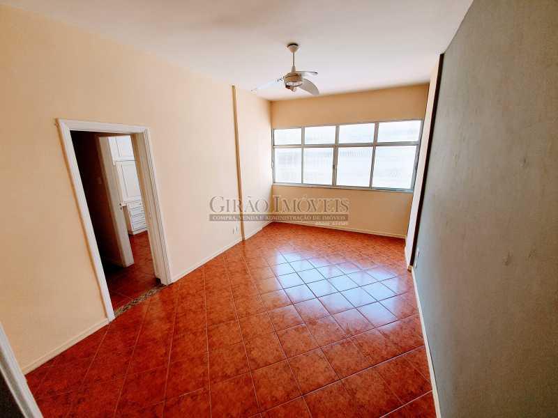 sala - Apartamento 2 quartos à venda Ipanema, Rio de Janeiro - R$ 1.000.000 - GIAP21072 - 4