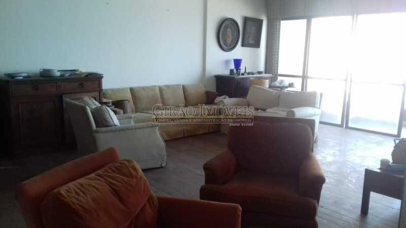 02 - Apartamento À Venda - Ipanema - Rio de Janeiro - RJ - GIAP40285 - 4
