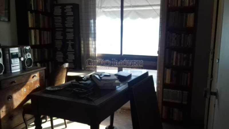 3 - Apartamento À Venda - Ipanema - Rio de Janeiro - RJ - GIAP40285 - 6