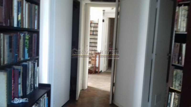 6 - Apartamento À Venda - Ipanema - Rio de Janeiro - RJ - GIAP40285 - 8