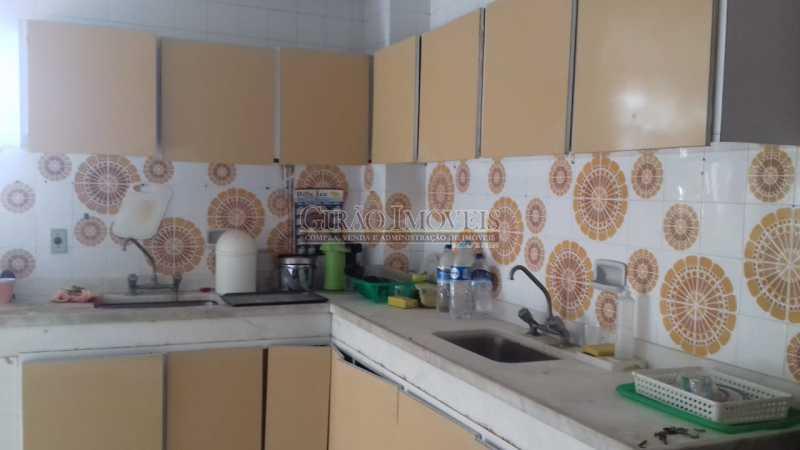 18 - Apartamento À Venda - Ipanema - Rio de Janeiro - RJ - GIAP40285 - 19