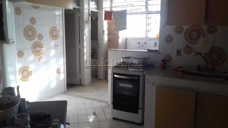 19 - Apartamento À Venda - Ipanema - Rio de Janeiro - RJ - GIAP40285 - 20