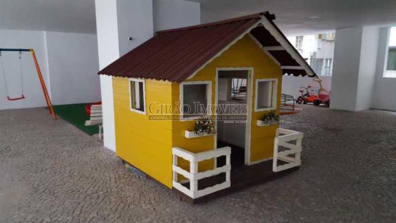 Play - Apartamento 2 quartos à venda Flamengo, Rio de Janeiro - R$ 885.000 - GIAP21078 - 16