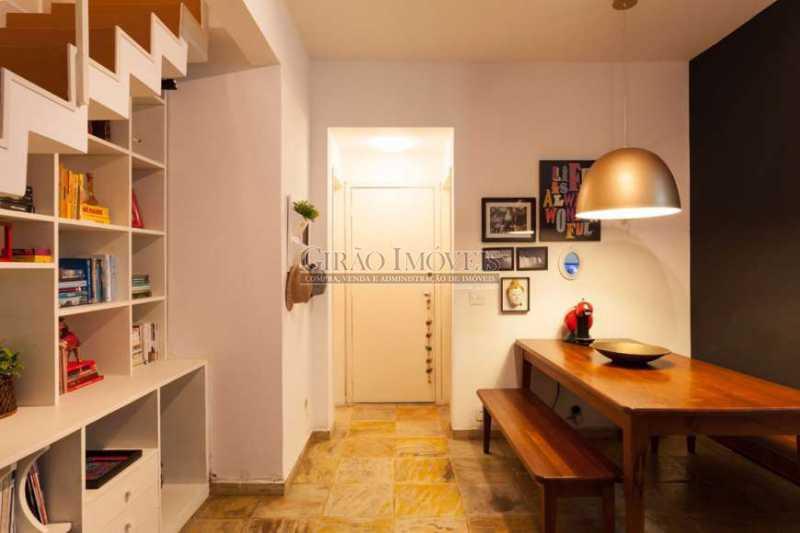 725d9a516683b62fea93c90e288f54 - Apartamento 2 quartos à venda Flamengo, Rio de Janeiro - R$ 885.000 - GIAP21078 - 4