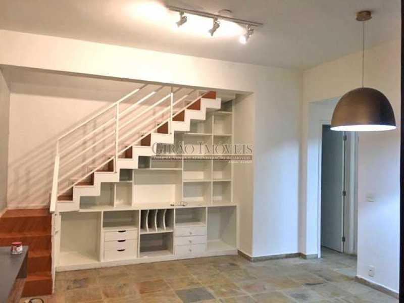 eb606df8e746189eb7790eb96a8cc2 - Apartamento 2 quartos à venda Flamengo, Rio de Janeiro - R$ 885.000 - GIAP21078 - 1