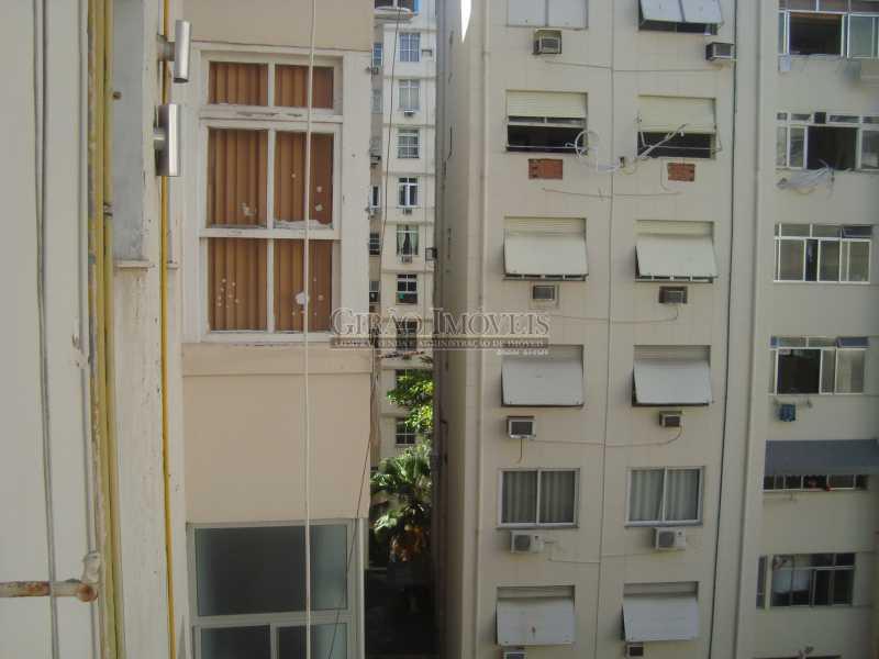 DSC02636 - Kitnet/Conjugado À Venda - Copacabana - Rio de Janeiro - RJ - GIKI00240 - 12