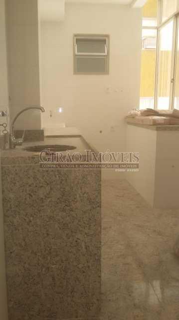 20150811_135604 - Apartamento 3 quartos à venda Humaitá, Rio de Janeiro - R$ 970.000 - GIAP31270 - 1