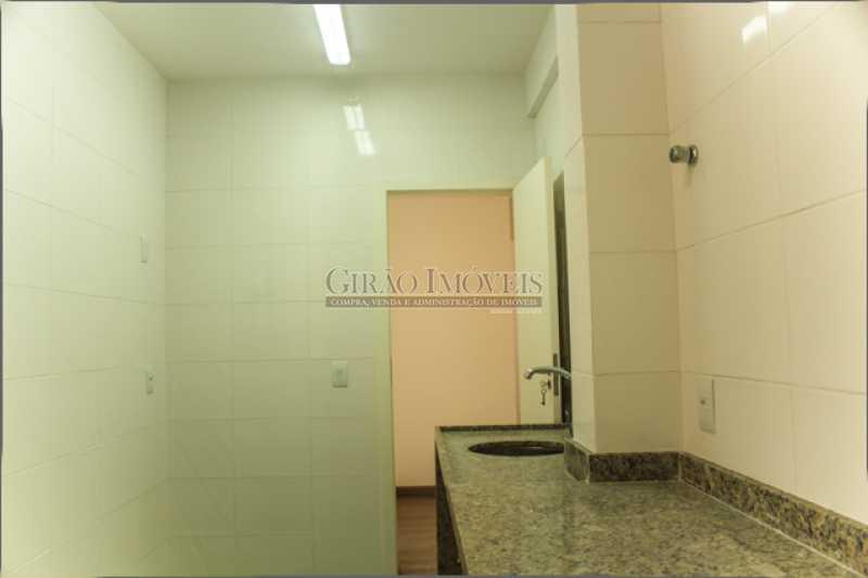 07649-19 - Apartamento 3 quartos à venda Humaitá, Rio de Janeiro - R$ 970.000 - GIAP31270 - 3