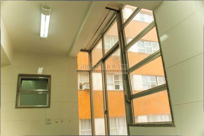 07649-18 - Apartamento 3 quartos à venda Humaitá, Rio de Janeiro - R$ 970.000 - GIAP31270 - 4
